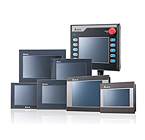 Touch Panel HMI - Human Machine Interfaces