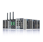 Industrial Ethernet Solution