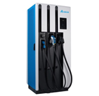 150kW DC Ultra-Fast EV Charger (CCS+CHAdeMO+AC)