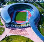 PV 2009 World Games Stadium