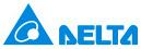 Delta Electronics India Logo