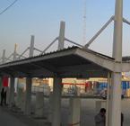 Sinopec Charging Station