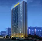 Lanzhou Jinda Building