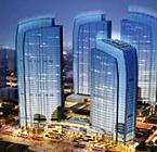 Kunshan Huaqiao Kingboard Plaza