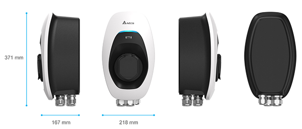 AC MAX EV Charger