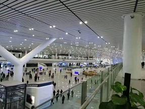 Xiangyang East Railway Station