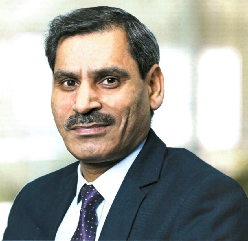 Rajesh Kaushal