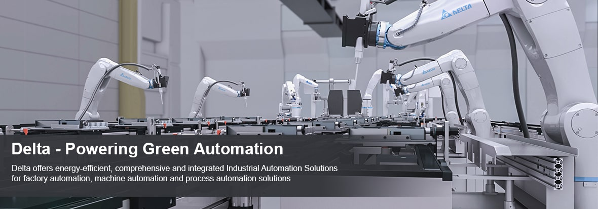 Industrial Automation Solutions