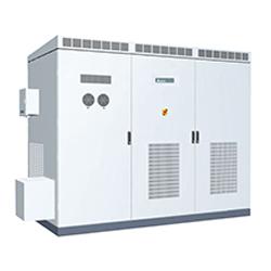 C3750 Central Inverter